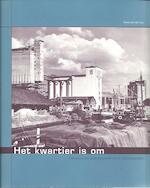 Het kwartier is om - H. van der Lee (ISBN 9789081029629)