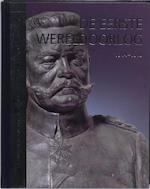 De Eerste Wereldoorlog (1914-1918) - Rob Bartels (ISBN 9789064077753)