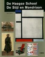 Haagse school de Stijl en Mondriaan - D. Hulst (ISBN 9789036610018)