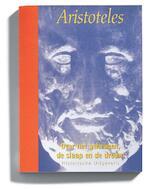 Over het geheugen, de slaap en de droom - Aristoteles (ISBN 9789065540188)
