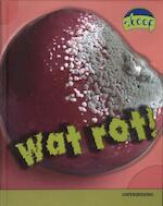 Wat rot! - John Townsend (ISBN 9789054832997)