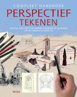 Compleet handboek perspectieftekenen - David Sanmiguel (ISBN 9789044734423)