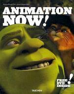 Animation now! - Rida Queiroz, Julius Wiedemann (ISBN 9783822825884)