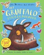 Het Gruffalo sickerdoeboek - Julia Donaldson (ISBN 9789047706151)