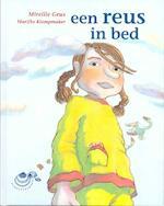Een reus in bed - Mireille Geus (ISBN 9789043701969)