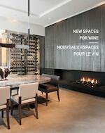 Nieuwe ruimten voor wijn (ISBN 9782875500243)
