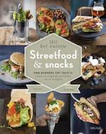 Streetfood & snacks - Stevan Paul (ISBN 9789044743975)