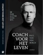 Coach voor het leven - Thys Delrue, Paul Van Den Bosch (ISBN 9789492081612)