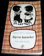 Jip en Janneke; tweede boek - A.M.G. Schmidt, Fiep Westendorp (ISBN 9789029540681)