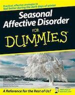 Seasonal Affective Disorder For Dummies® - Laura L. Smith Phd (ISBN 9780470139998)