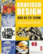 Grafisch design van de 20ste eeuw (ISBN 9789089986016)