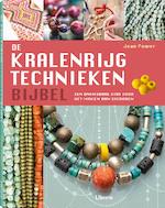 De Kralenrijgtechniekenbijbel - Jean Power (ISBN 9789089987051)