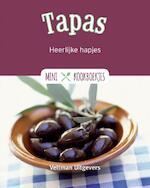 Tapas - Naumann & Göbel (ISBN 9789048315000)