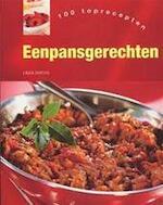 Eenpansgerechten - Linda Doeser, Claudia Pelsmaeker-Dispa (ISBN 9781405436953)