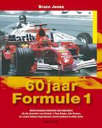 60 Jaar Formule 1 - Bruce Jones (ISBN 9789043913133)
