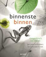 Binnenstebinnen - Jan Paul Schutten, Arie van 't Riet (ISBN 9789025767266)