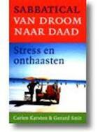 Sabbatical van droom naar daad - C. Karsten, G. Smit (ISBN 9789038912196)