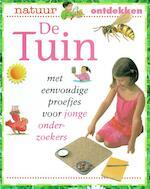 de tuin - S. Hewitt (ISBN 9789054954095)
