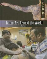 Tattoo Art Around the World - Diane Bailey (ISBN 9781448846184)