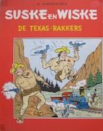 Suske en Wiske, De Texas-rakkers