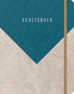 Schetsboek - Scratch (ISBN 9789044752359)