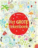 Het grote tekenboek (ISBN 9781474958332)
