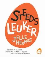 Steeds leuker - Jelle Hermus (ISBN 9789021570907)