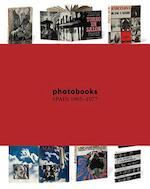 Photobooks Spain 1905-1977