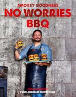 Smokey Goodness No Worries BBQ - Jord Althuizen (ISBN 9789021568898)