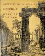 Esthétique de la gravure italienne - Pierre Poirier