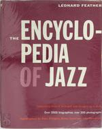 Encyclopedia Of Jazz