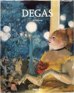 Degas - Bernd Growe (ISBN 9783836543385)