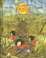 De Kriegeltjes: het plan van professor Snootman - Marc de Bel (ISBN 9789462340282)