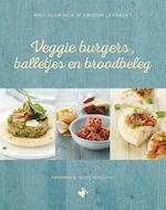 Veggie burgers, balletjes en broodbeleg - Kristin Leybaert, Miki Duerinck (ISBN 9789022331026)