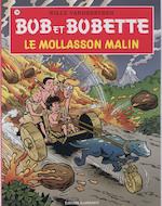 le mollasson malin - Willy Vandersteen (ISBN 9789002024443)