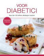Gezonde voeding voor diabetici - Anne Iburg (ISBN 9789461882943)