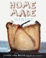 Home made winter - Yvette Van Boven (ISBN 9789059564763)
