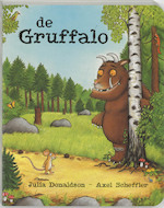 De Gruffalo - Julia Donaldson (ISBN 9789056374174)
