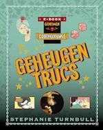Geheugen trucs - Stephanie Turnbull (ISBN 9789461759801)