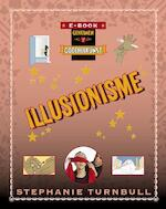 Illusionisme - Stephanie Turnbull (ISBN 9789461759818)