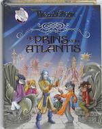 De prins van Atlantis - Thea Stilton
