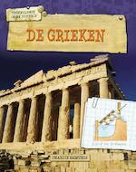 De Grieken - Charlie Samuels (ISBN 9789461757319)