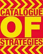 Catalogue of strategies - Mieke [ed.] Gerritzen, Amp, Max Bruinsma, Amp, Geert Lovink (ISBN 9789072007735)