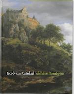 Jacob van Ruisdael schildert Bentheim