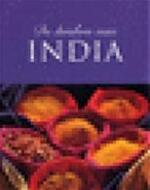 De keuken van India - Beverly Leblanc, Marthe C. Philipse, Ingrid Hadders (ISBN 9781405458443)