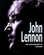 John Lennon - Marie Clayton, Gareth Thomas (ISBN 9781445499956)