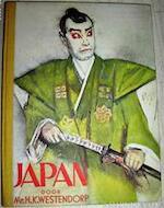 Japan - H.K. Westendorp