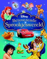 Disney betoverende sprookjeswereld