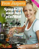 Spaghetti aan het plafond - Yvon Jaspers (ISBN 9789046806616)