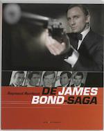 James bond saga - R. Rombout (ISBN 9789085530152)